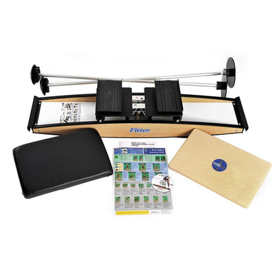 Pro Fitter 3D Cross Trainer Physio Kit