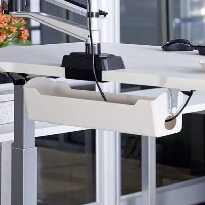 Vari® Cable Management Tray - for Electric Standing Desk G2
