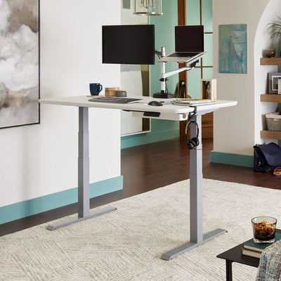 Vari® Electric Standing Desk 60x30 G2
