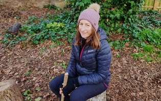 The Benefits of Forest School - Gemma Hindi