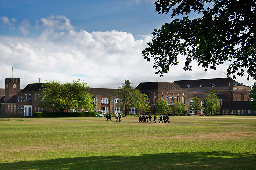 Merchant Taylors' School