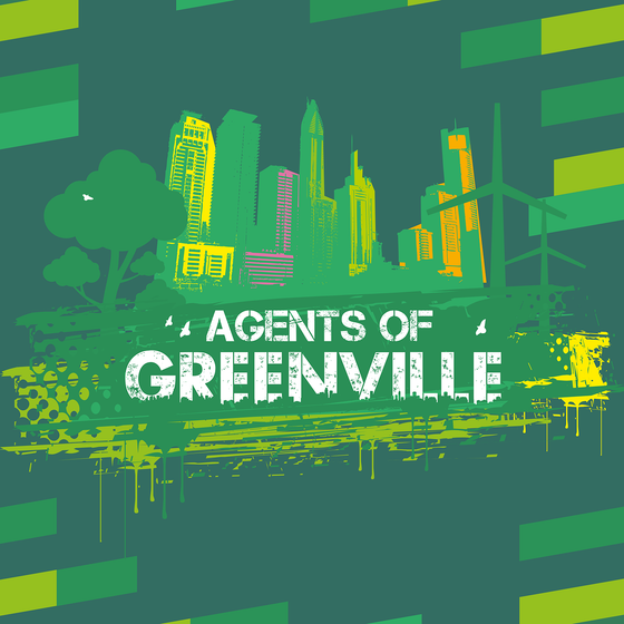 Agents of Greenville