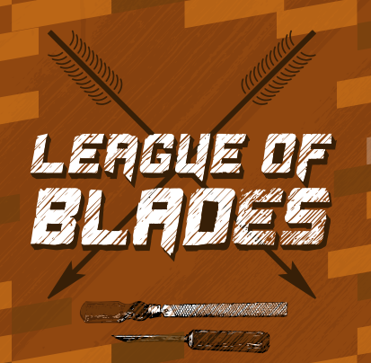 League of Blades