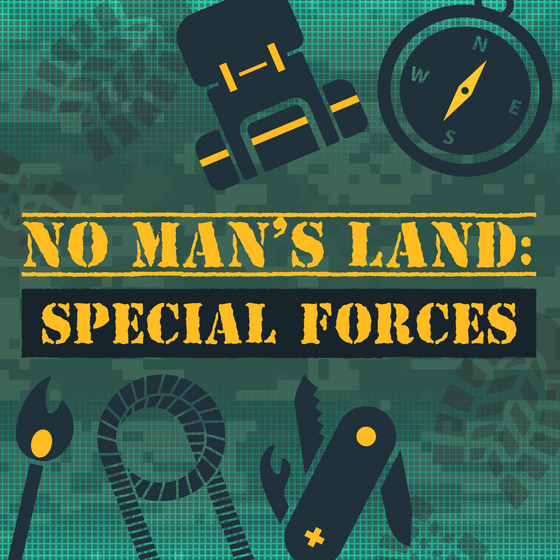 No Man's Land: Special Forces