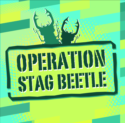 Operation Stag Beetle