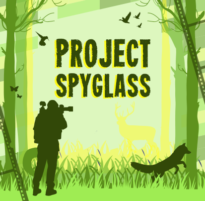 Project Spyglass: 15.07.19 - 19.07.19