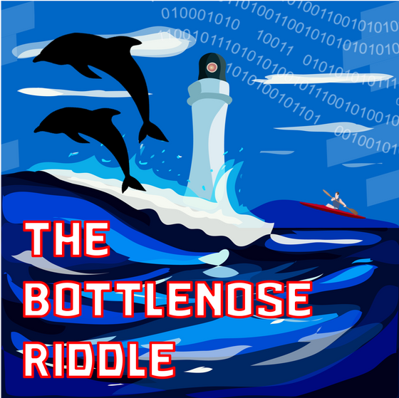 The Bottle Nose Riddle