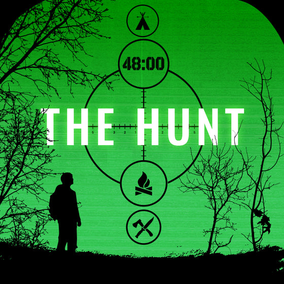 The Hunt: 19.07.21 - 23.07.21