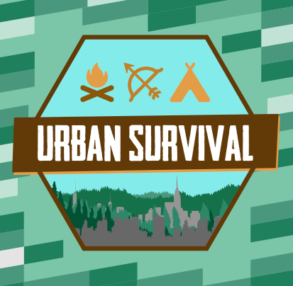 Urban Survival: 05.08.19 - 09.08.19