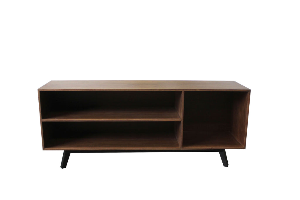 Mueble de TV Aria nogal