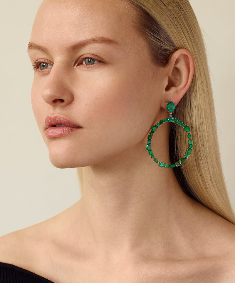 Lush Earrings