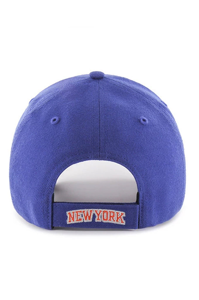 47' Mvp Knicks Dad Hat