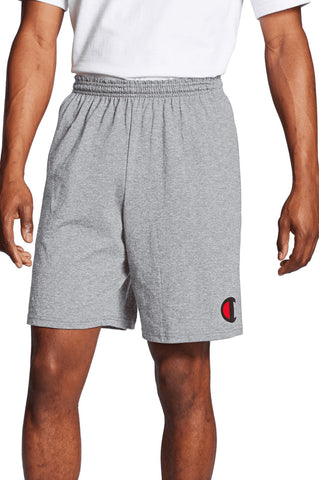 Champion Men Graphic Jersey Short