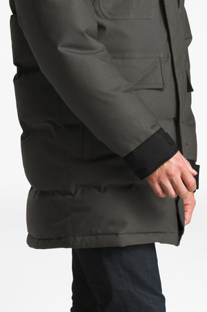 The North Face Mens Biggie Mcmurdo Goodse Down Parka