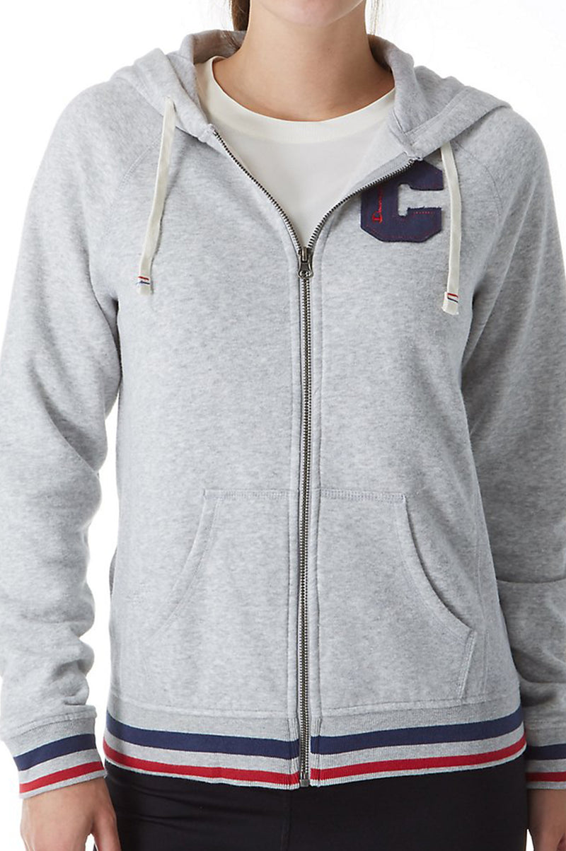 Champion Womens Heritage Fleece Full Zip