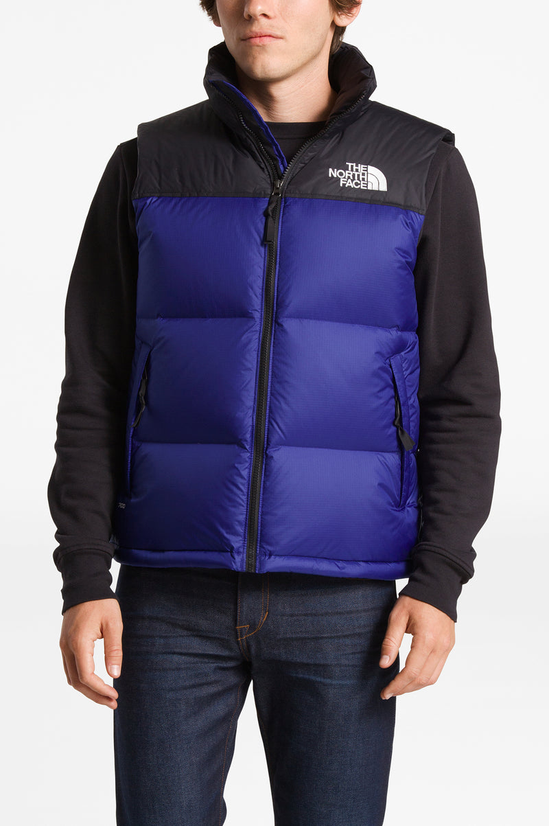 THE NORTH FACE MENS NUPTSE 1996 RETRO VEST