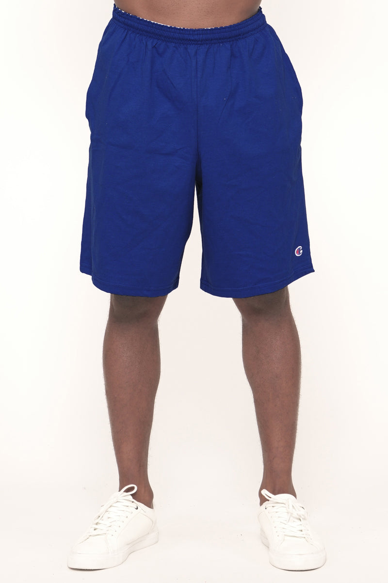Champion Men Classic Jersey Short