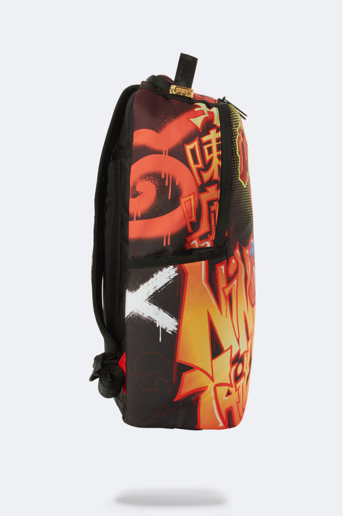 Sprayground Acc Naruto: Creative Outcasts Backpack