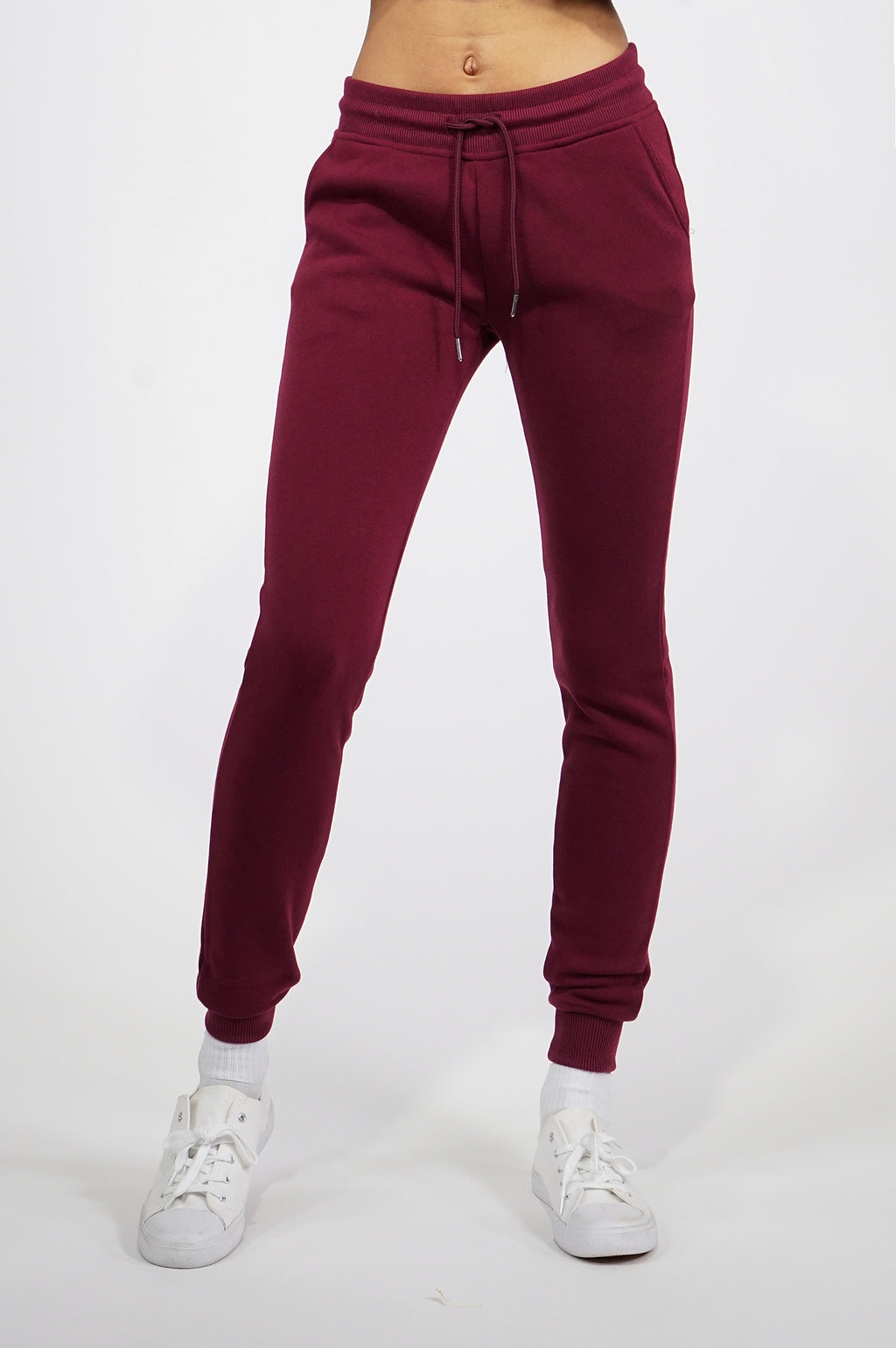 SOUTHPOLE WOMENS FLEECE BASIC JOGGER