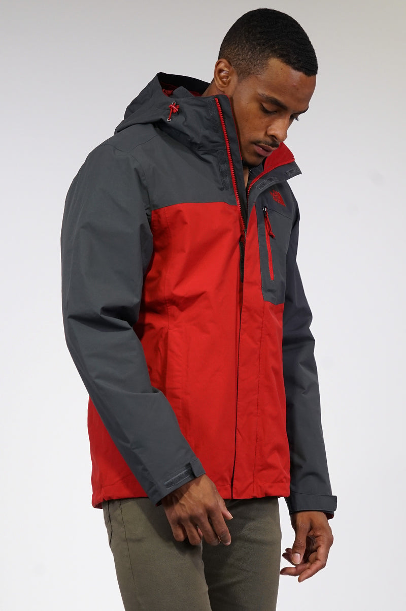 The North Face Mens Atlas Tri Jacket