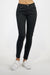 Southpole Womens Twill Stretch Basic Skinny Pants