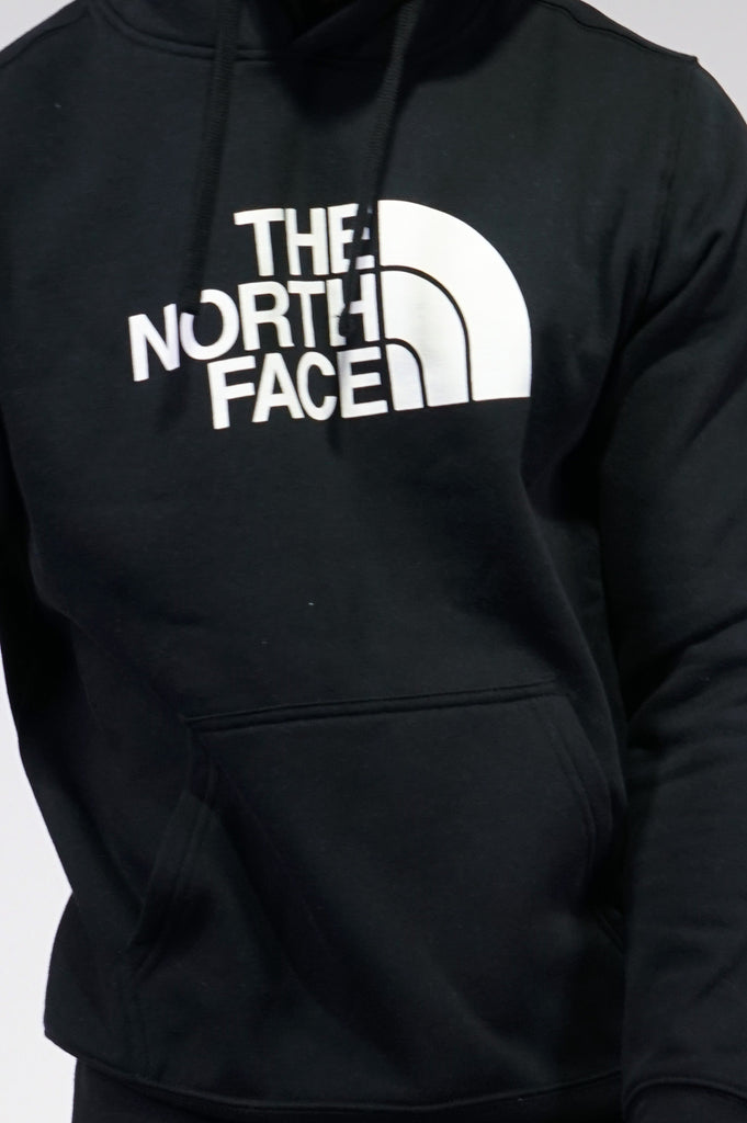 North Face Mens Half Dome Pullover Hoodie