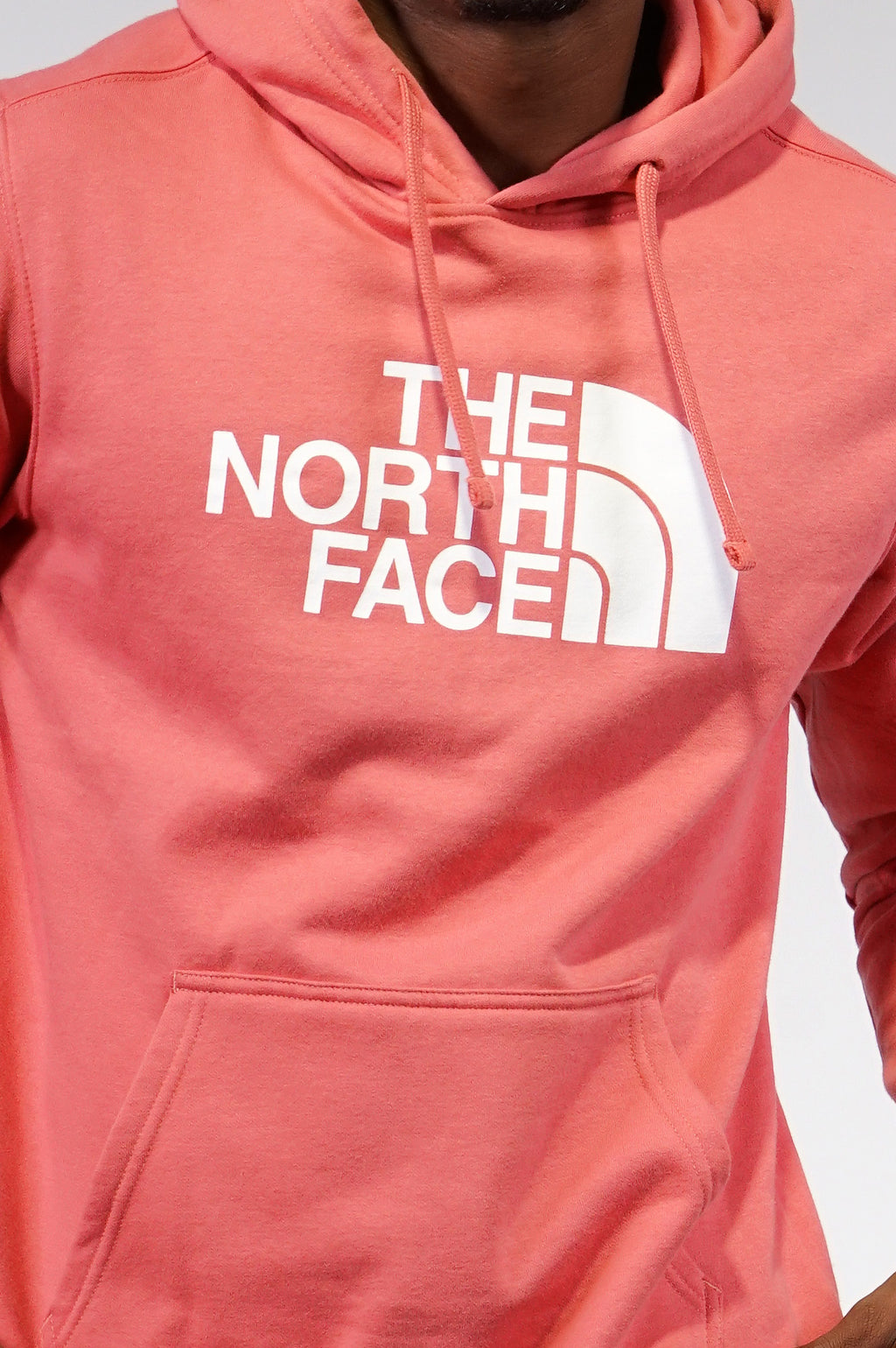 The North Face Mens Half Dome Pullover Hoodie