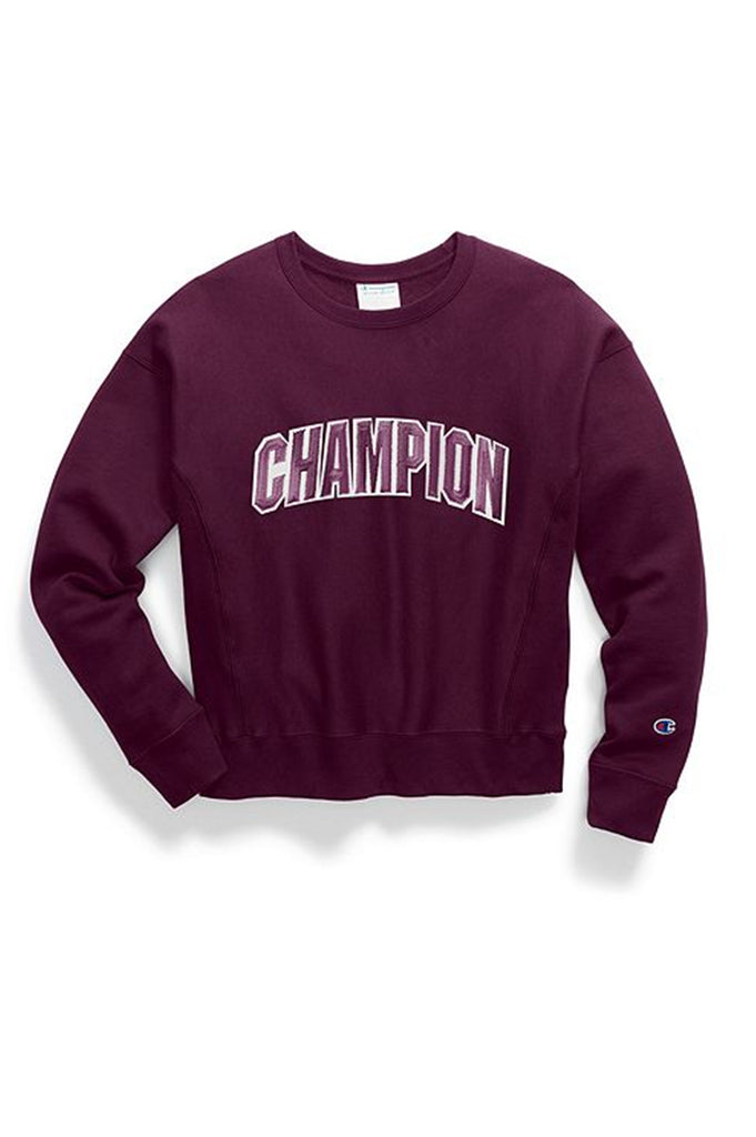 Champion Women Reverse Weave Crew