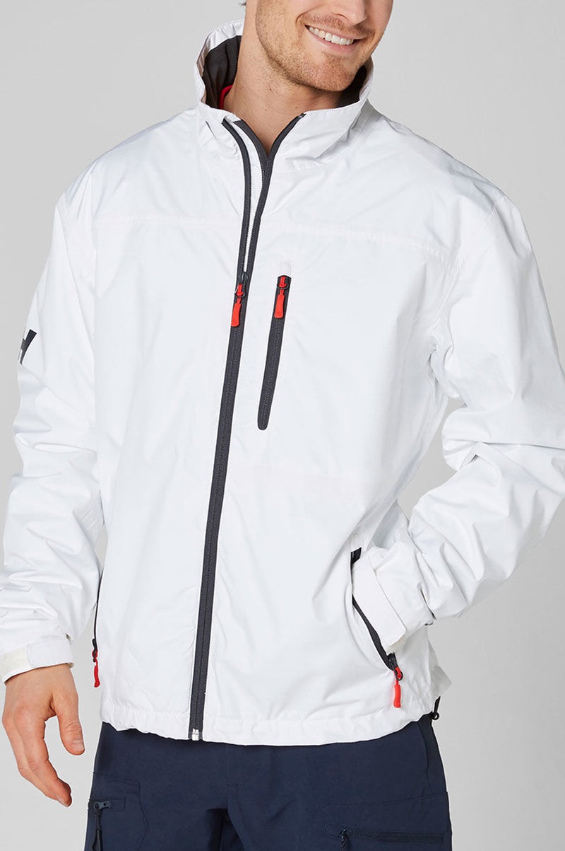 HELLY-HANSEN MEN CREW MIDLAYER
