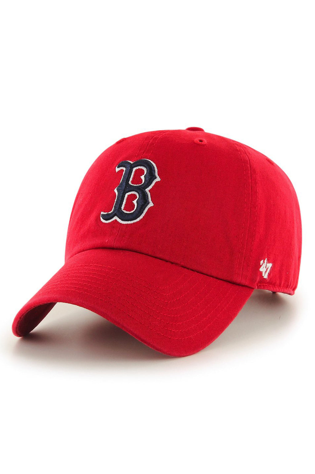 47' Clean Up Red Sox