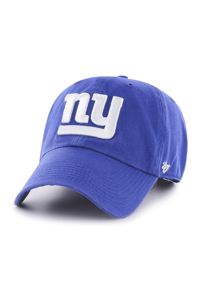 47' Clean Up Giants Dad Hat