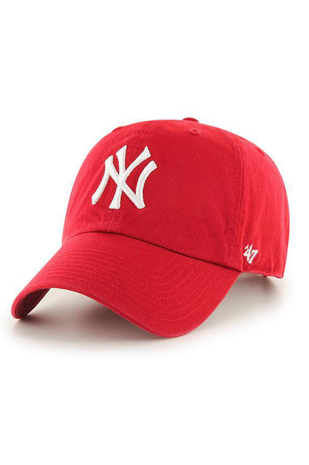 47' Clean Up Yankees Dad Hat