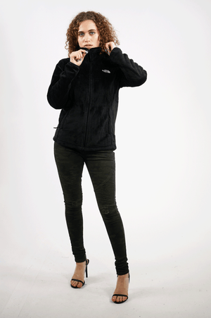 THE NORTH FACE WOMENS OSITO JACKET