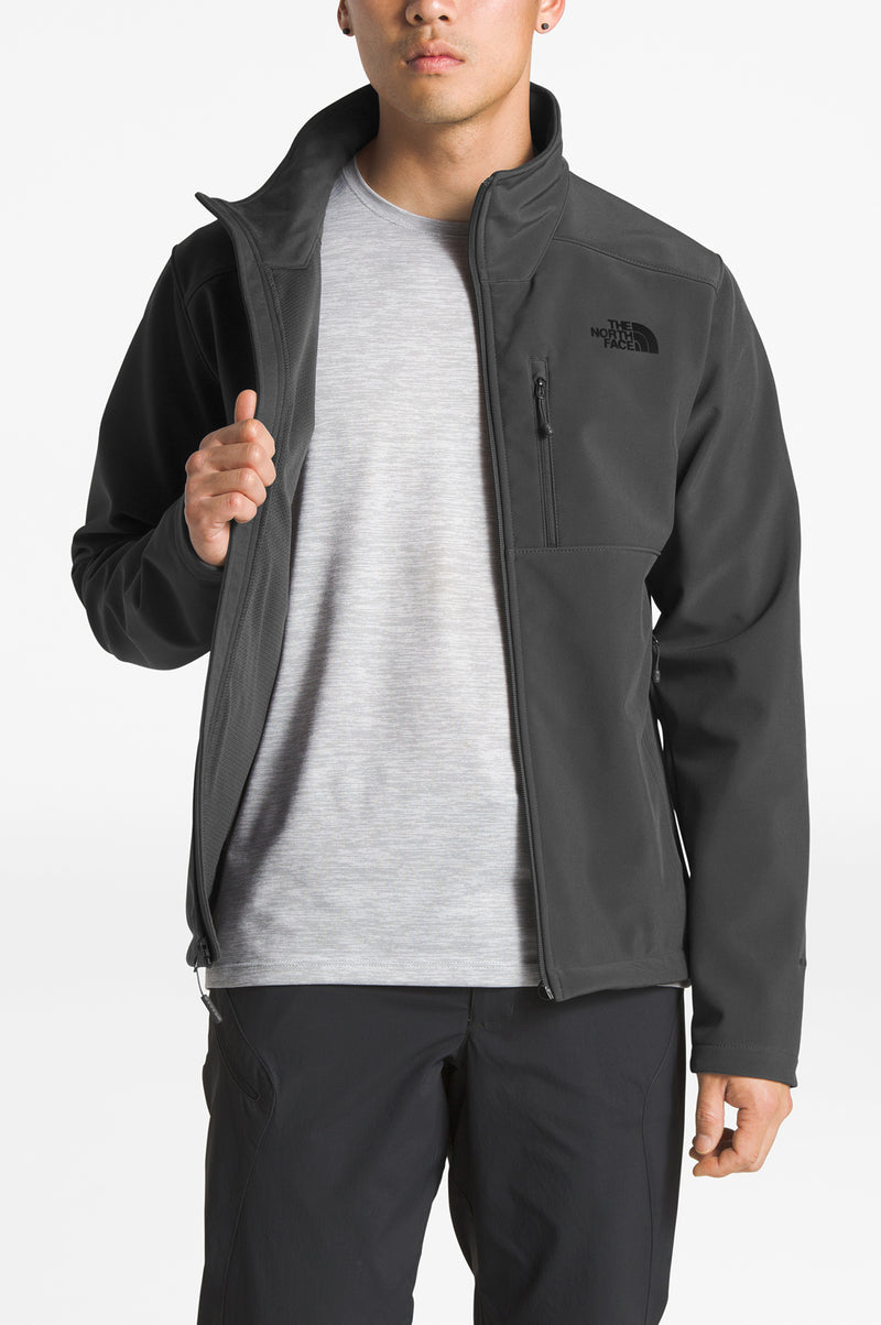 The North Face Mens Apex Bionic Jacket