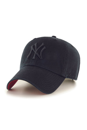 47  CLEAN UP YANKEES DAD HAT – Against All Odds 405a63c3c31