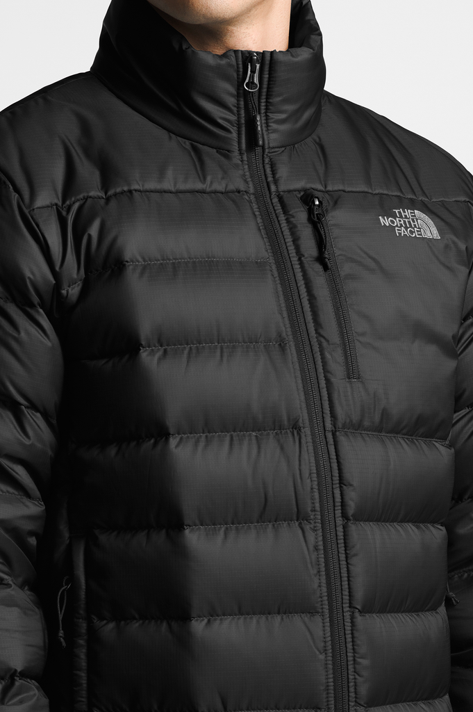 North Face Men Aconcagua Goose Down Jacket