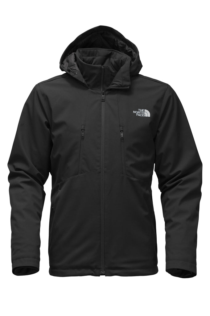 North Face Mens Apex Elevation Jacket