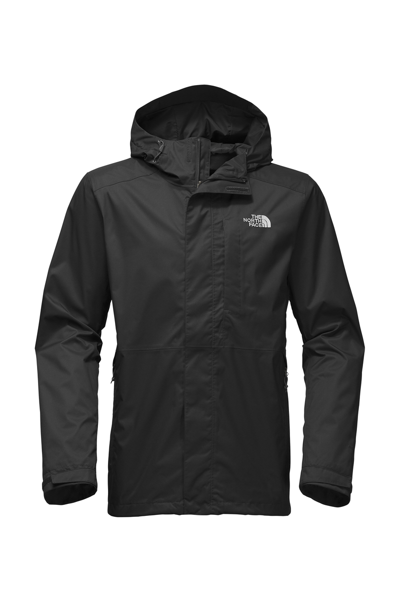 The North Face Mens Altier Tri Goose Down Jacket
