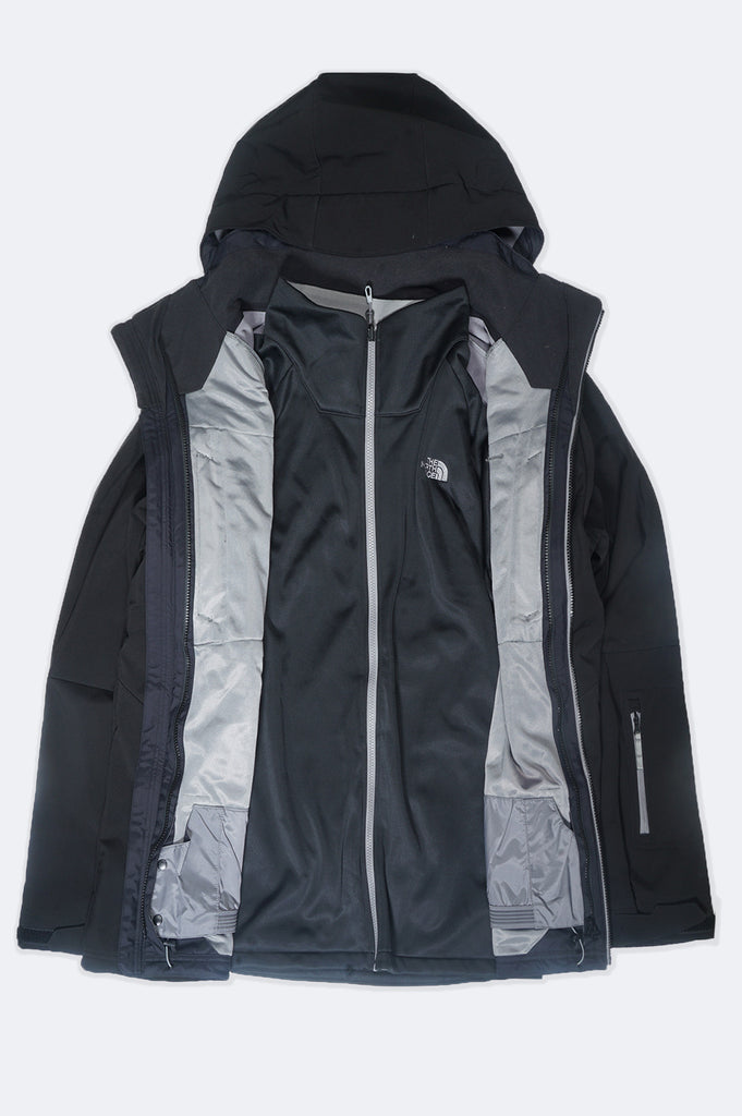 North Face Men Storm Peak Triclimate® Jacket