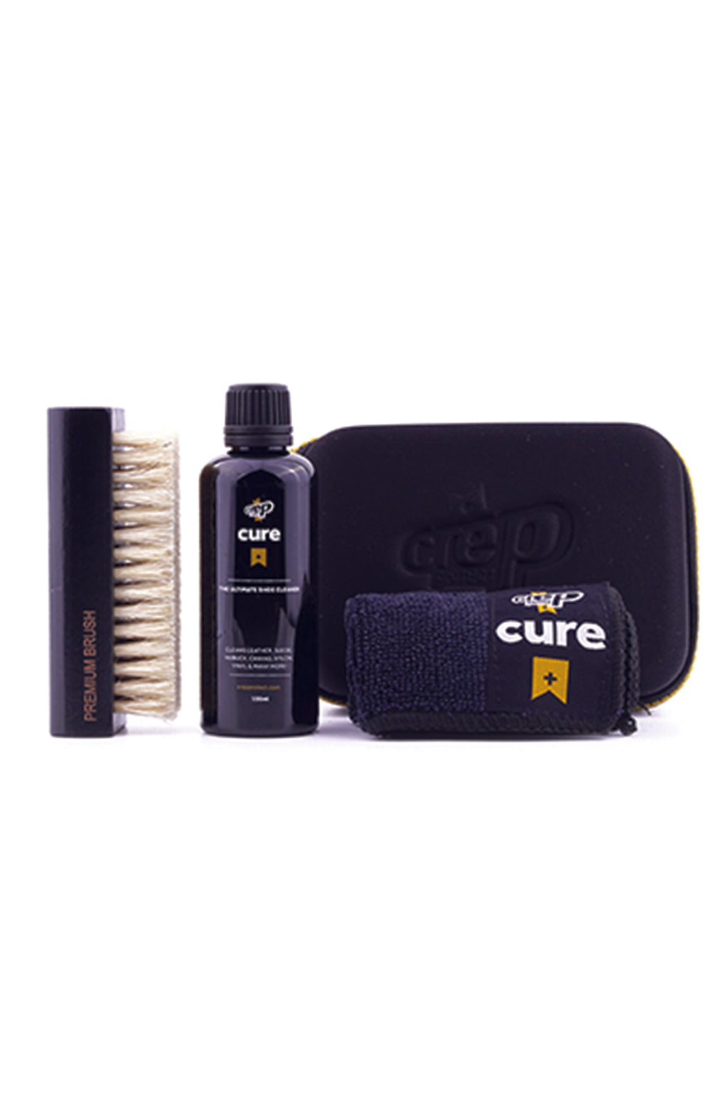 Crep Protect Crep Cure Travel Kit