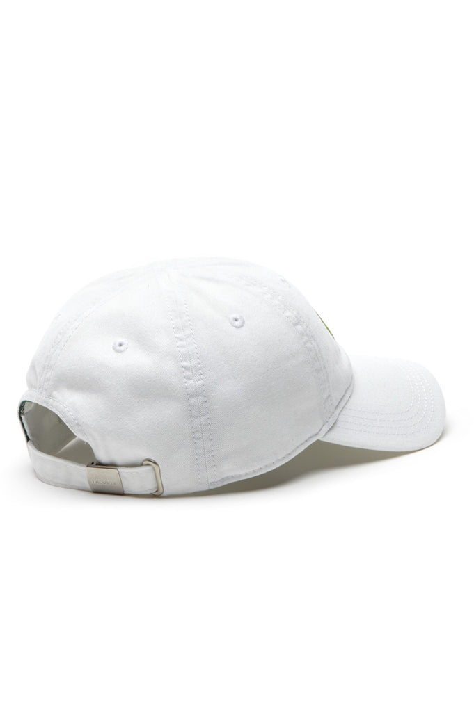 Lacoste Acc Big Croc Dad Hat