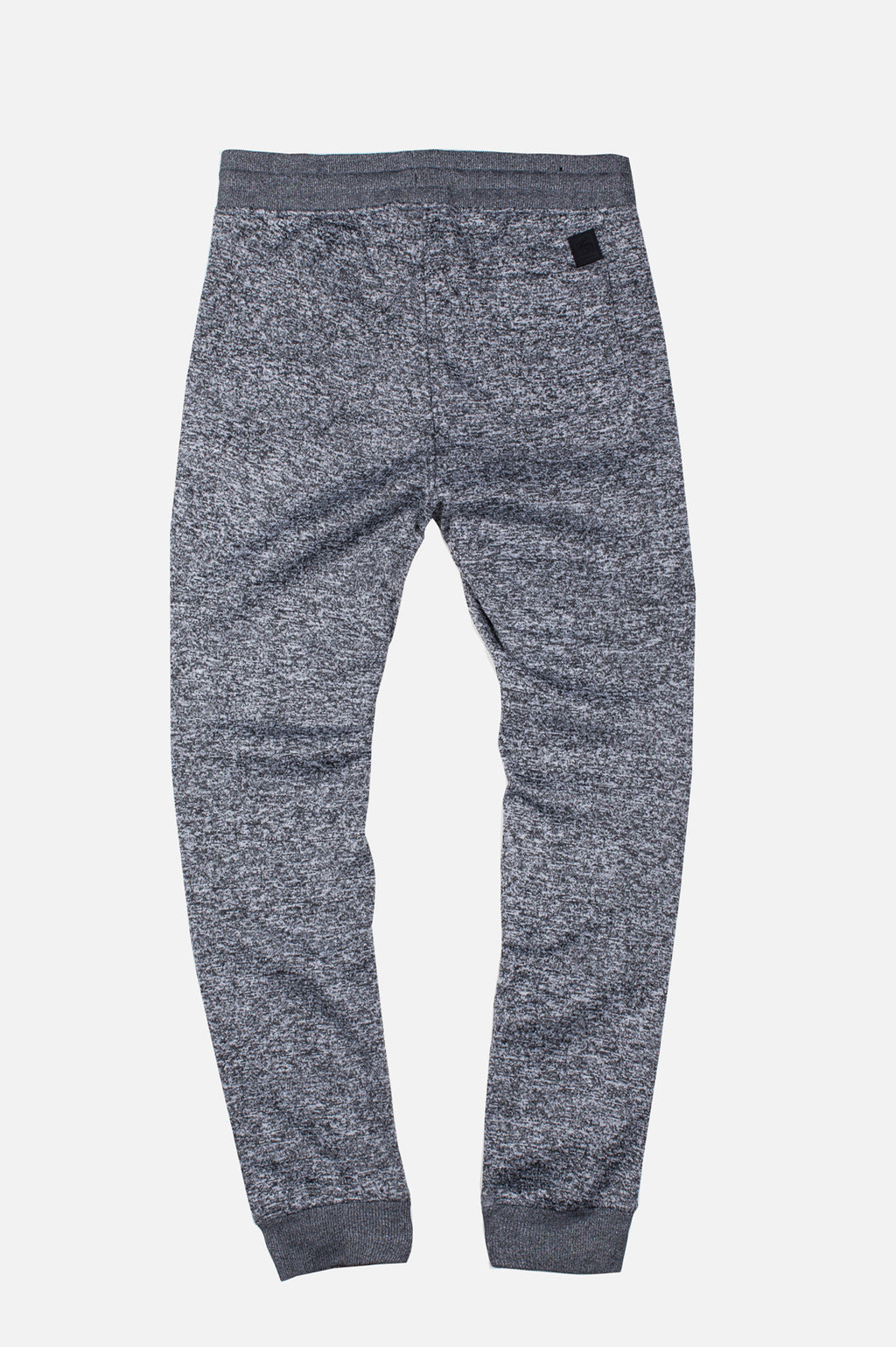 Southpole Mens Marled Fleece Jogger