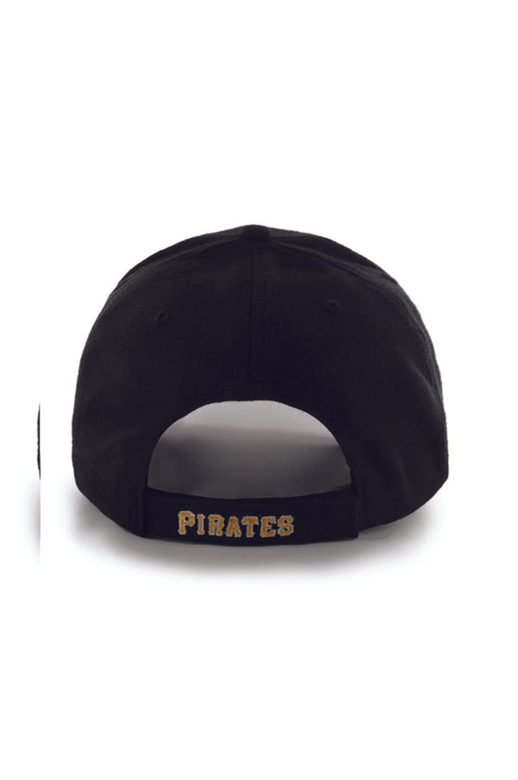 47' CLEAN UP MVP PIRATES DAD HAT