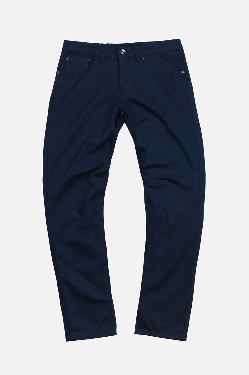 WTO2 MENS COLOR TWILL PANTS
