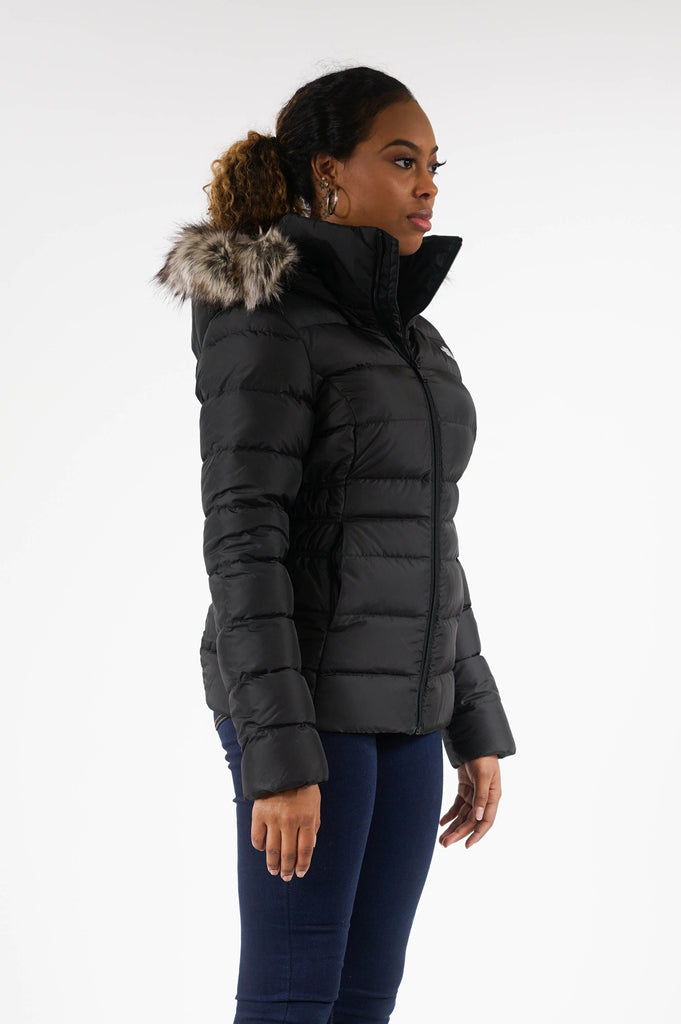 North Face Womens Gotham Goose Down Jacket