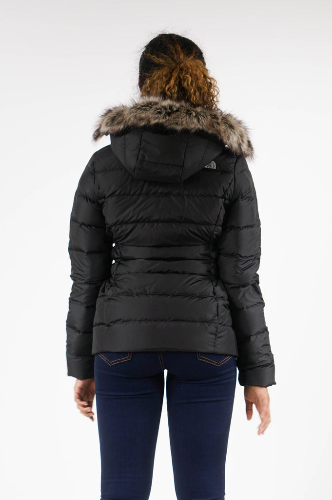 North Face Women Gotham Goose Down Jacket