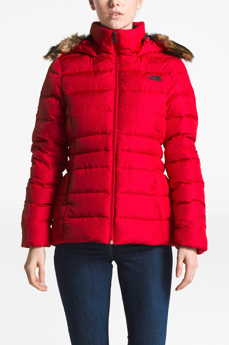 The North Face Womens Gotham Down Jacket