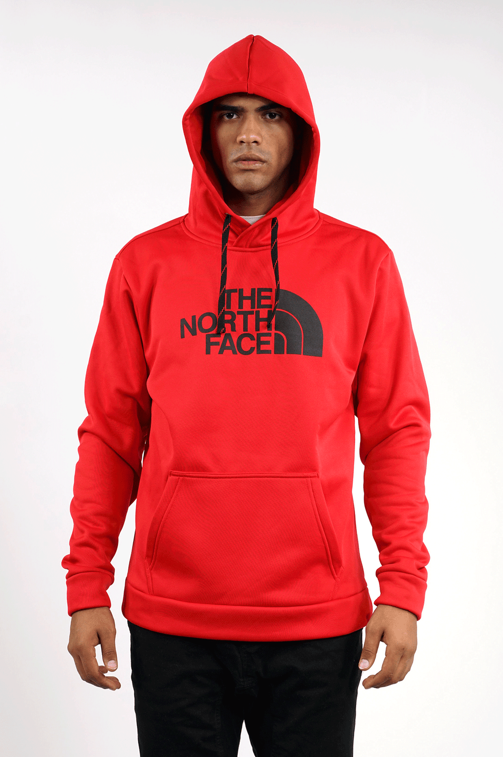 THE NORTH FACE MENS SURGENT L/S HOODIE