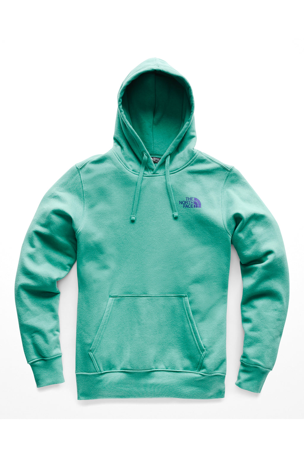 The North Face Mens Red Box Hoodie