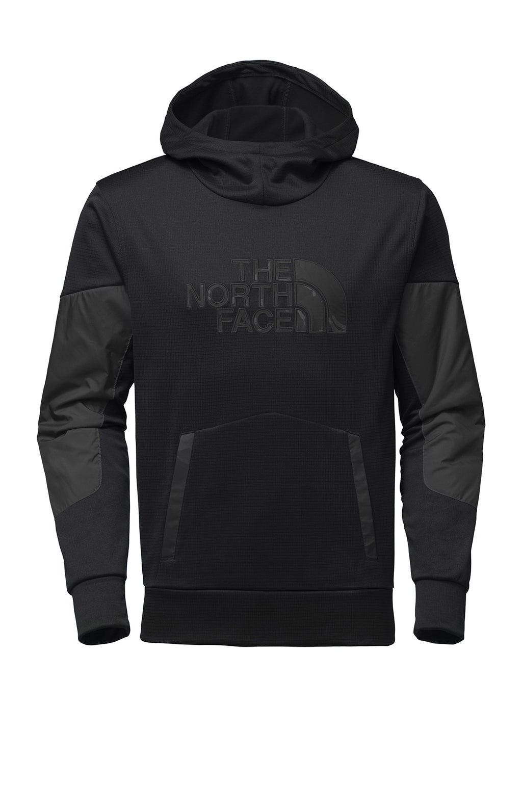 The North Face Mens Train N Logo Hoodie
